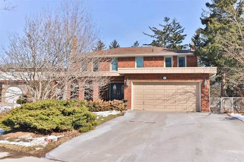 House for sale at 24 Wigwoss Dr Vaughan Ontario - MLS: N4700047