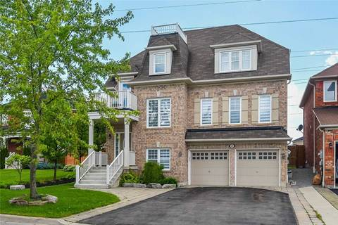 House for sale at 24 Williamson Family Hllw Newmarket Ontario - MLS: N4582984