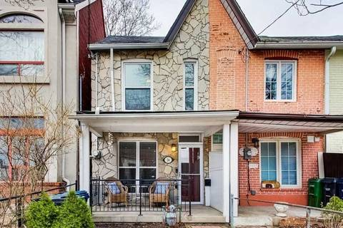 Townhouse for sale at 24 Wiltshire Ave Toronto Ontario - MLS: W4424045