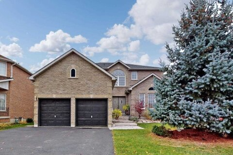 House for sale at 24 Windsor Cres Barrie Ontario - MLS: S4969788
