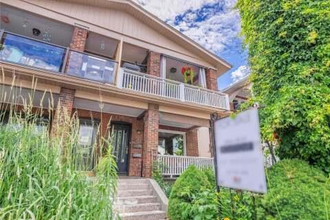 Townhouse for sale at 24 Wineva Ave Toronto Ontario - MLS: E4807578