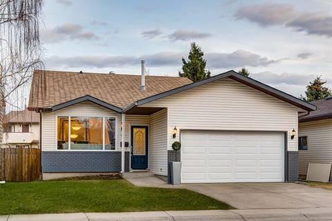 House for sale at 24 Woodbrook Cs Southwest Calgary Alberta - MLS: C4244345