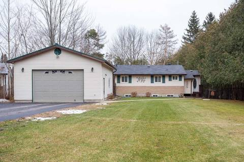 House for sale at 24 Woods Ave Kawartha Lakes Ontario - MLS: X4646131