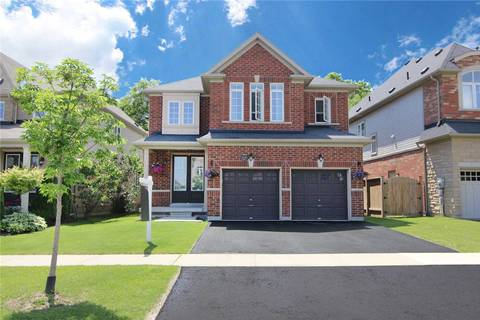 House for sale at 24 Woolacott Ln Clarington Ontario - MLS: E4452462