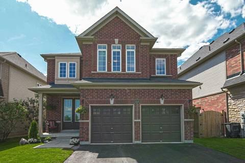 House for sale at 24 Woolacott Ln Clarington Ontario - MLS: E4562352