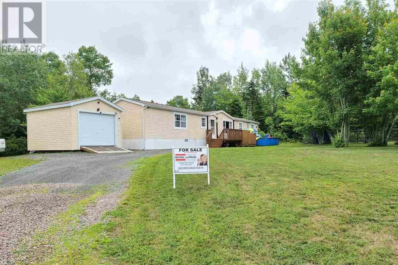 House for sale at 24 Wrong Rd Salmon River Nova Scotia - MLS: 202012574