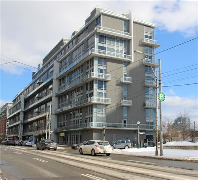 Removed: 240 - 1029 King Street, Toronto, ON - Removed on 2018-02-21 05:49:48