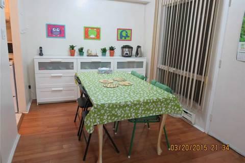 Apartment for rent at 120 Woody Vineway Cres Toronto Ontario - MLS: C4660474