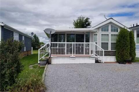 Residential property for sale at #240 2540  Township Road 353  Rural Red Deer County Alberta - MLS: C4305681