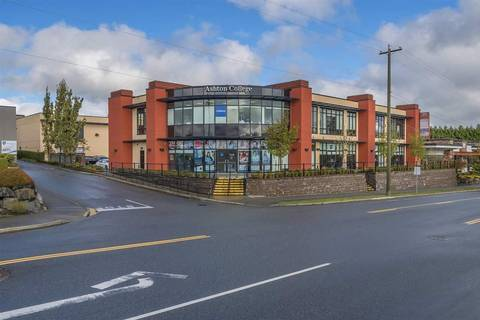 Commercial property for sale at 30475 Cardinal Ave Unit 240 Abbotsford British Columbia - MLS: C8024670