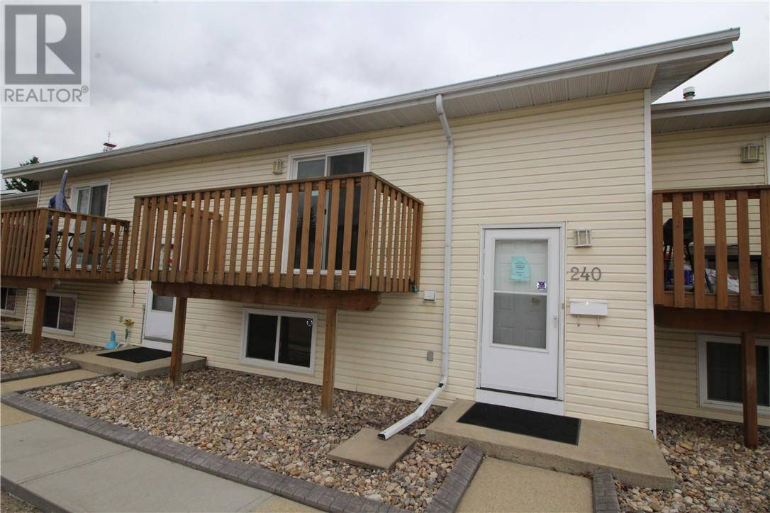 Townhouse for sale at 56 Holmes St Unit 240 Red Deer Alberta - MLS: ca0191184