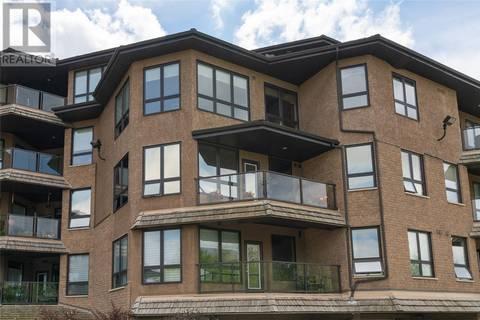 Condo for sale at 623 Saskatchewan Cres W Unit 240 Saskatoon Saskatchewan - MLS: SK777573