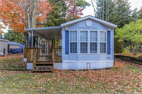 Residential property for sale at 85 Theme Park Dr Unit 240 Wasaga Beach Ontario - MLS: 40037561