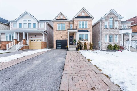 House for sale at 240 Armstrong Cres Bradford West Gwillimbury Ontario - MLS: N5079542