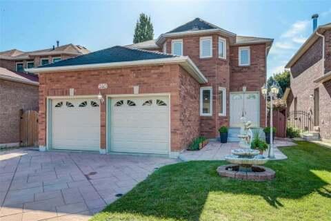 House for sale at 240 Barber Dr Halton Hills Ontario - MLS: W4869717