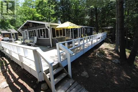 House for sale at 240 Bigwin Island  Unit 240 Lake Of Bays Ontario - MLS: 204592