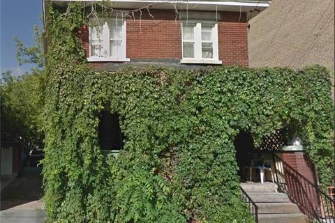 Townhouse for sale at 240 Bronson Ave Ottawa Ontario - MLS: 1152498