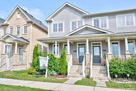 Townhouse for sale at 240 Brookhill Blvd Clarington Ontario - MLS: E4915987