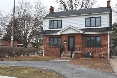 House for sale at 240 Burnhamthorpe Rd Toronto Ontario - MLS: W4486352
