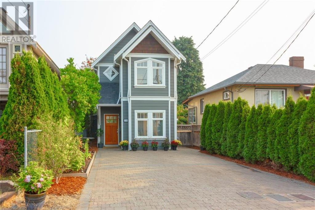 Removed: 240 Cadillac Avenue, Victoria, BC - Removed on 2018-11-02 06:33:24