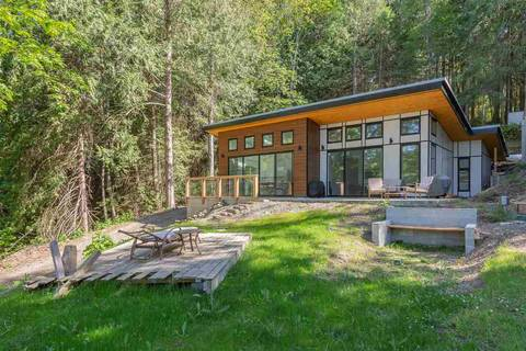 House for sale at 240 Callaghan Cres Mayne Island British Columbia - MLS: R2442710