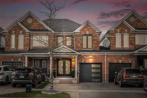 Townhouse for sale at 240 Canada Dr Vaughan Ontario - MLS: N4772308