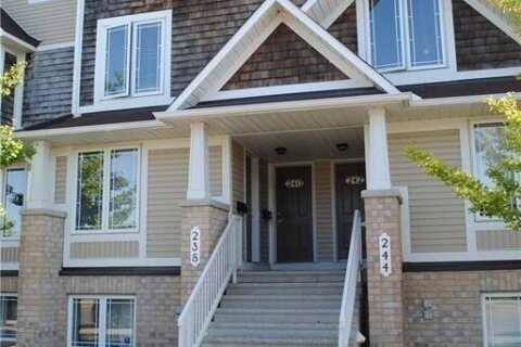 Home for rent at 240 Chapman Mills Dr Ottawa Ontario - MLS: 1219726