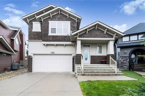 House for sale at 240 Coopers Gr Southwest Airdrie Alberta - MLS: C4263329