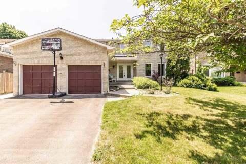 House for sale at 240 Coxe Blvd Milton Ontario - MLS: W4782999