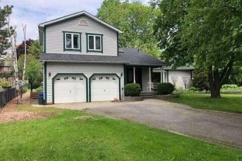 House for sale at 240 Davidson St Pickering Ontario - MLS: E4798408