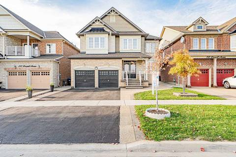 House for sale at 240 Dougall Ave Caledon Ontario - MLS: W4651024