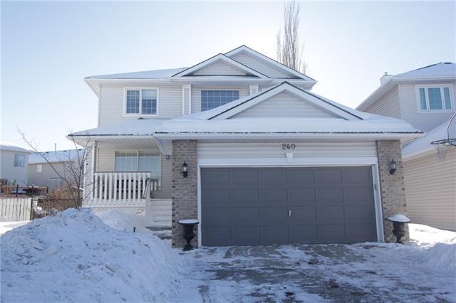 House For Sale At 240 Douglas Ridge Cs Southeast Calgary Alberta