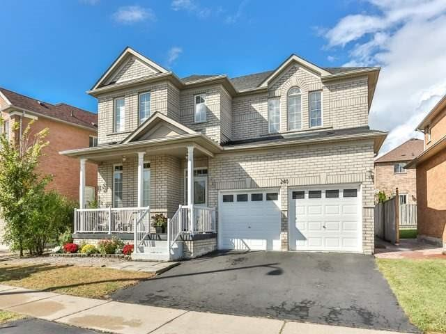 Sold: 240 Dufferin Hill Drive, Vaughan, ON