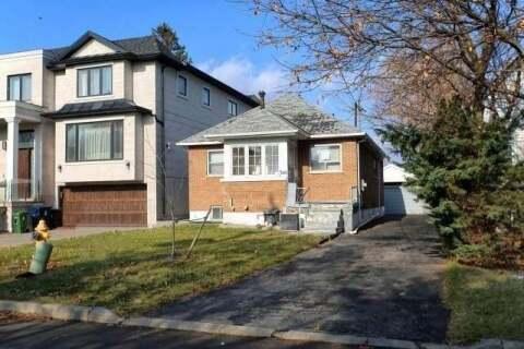 House for sale at 240 Ellerslie Ave Toronto Ontario - MLS: C4797884