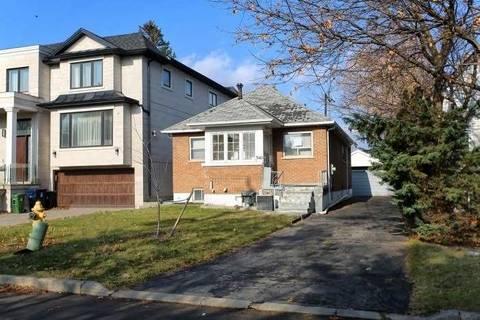 House for sale at 240 Ellerslie Ave Toronto Ontario - MLS: C4642901