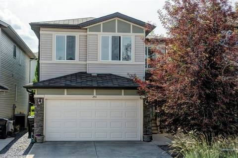 House for sale at 240 Eversyde Me Southwest Calgary Alberta - MLS: C4258432