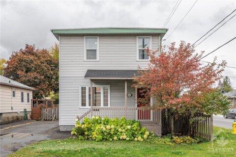 House for sale at 240 Garneau St Ottawa Ontario - MLS: 1215695