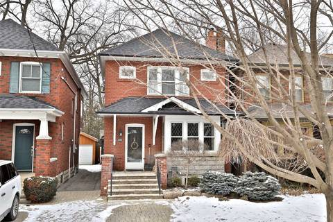 House for sale at 240 Glenview Ave Toronto Ontario - MLS: C4667408