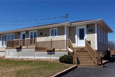 House for sale at 240 Godin  Beresford New Brunswick - MLS: NB022942