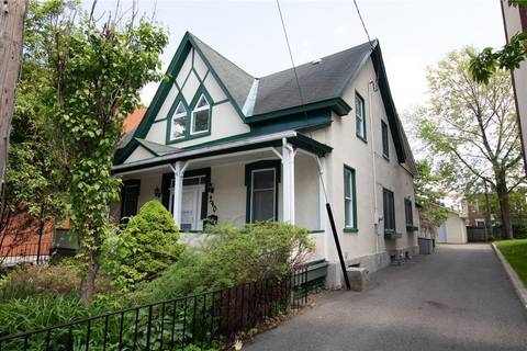 House for rent at 240 Guigues Ave Ottawa Ontario - MLS: 1154170