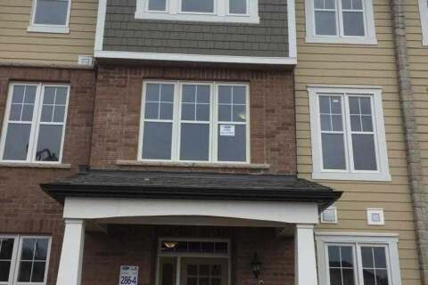 Townhouse for rent at 240 Harold Dent Tr Oakville Ontario - MLS: W4958951