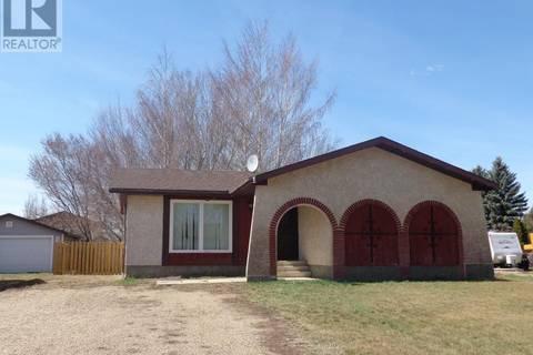 House for sale at 240 King St Coronach Saskatchewan - MLS: SK763405