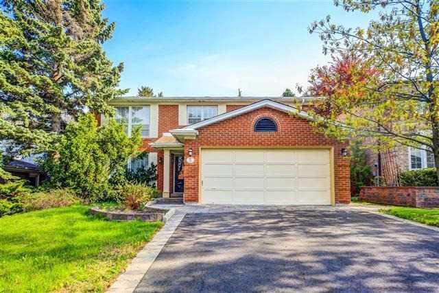 Sold: 240 Kingslake Road, Toronto, ON
