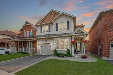 House for sale at 240 Leiterman Dr Milton Ontario - MLS: W4923155