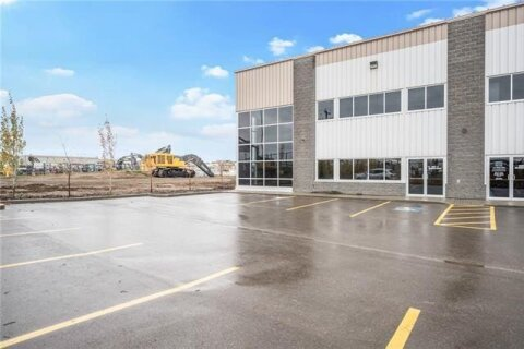 Commercial property for sale at 240 Mackay Cres Fort Mcmurray Alberta - MLS: FM0191310