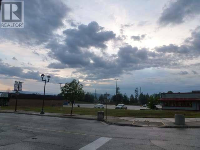 Commercial property for sale at 240 Main St Tumbler Ridge British Columbia - MLS: 164048