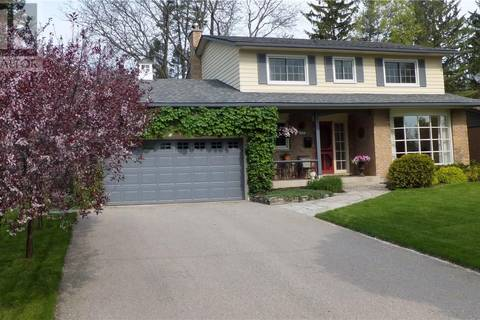 House for sale at 240 Manchester Rd Kitchener Ontario - MLS: 30740083