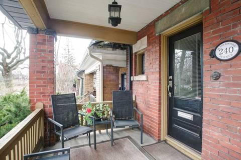 240 Maplewood Avenue, Toronto | Image 1