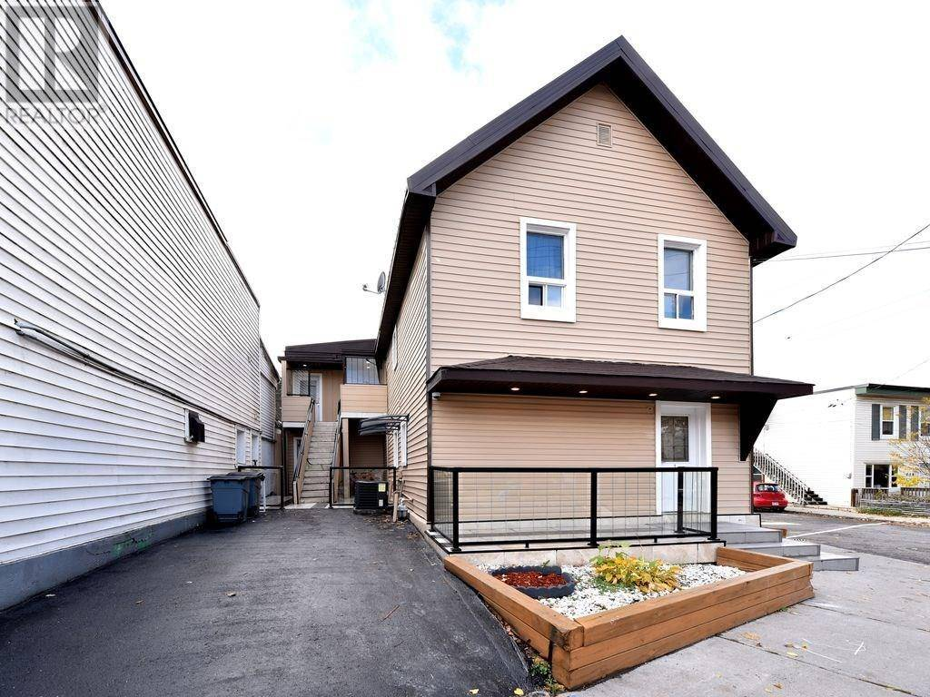 Townhouse for sale at 240 Marier Ave Ottawa Ontario - MLS: 1173271