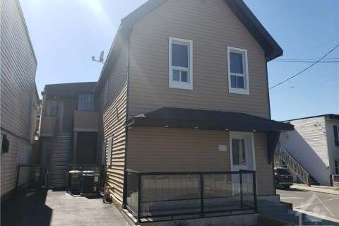 Townhouse for sale at 240 Marier Ave Ottawa Ontario - MLS: 1193416